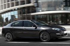 Renault Laguna: sharper, leaner, cleaner