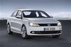 UK Volkswagen Jetta unveiled