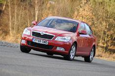 More cars and EVs from Skoda