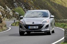 Mazda 3 gets new diesel engine