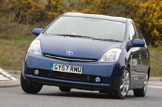 Toyota Recalls 75000 Uk Cars What Car