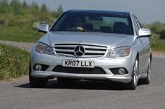 Common Mercedes C-Class ('07-) problems