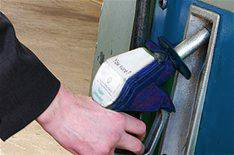 Drivers vow to cut fuel bills in 2012