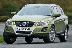 Common Volvo XC60 (08-) problems