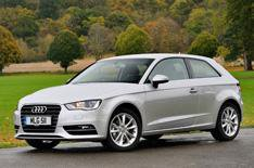 Cheaper Audi A3 launched