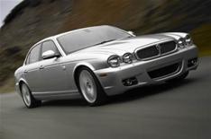 Jaguar XJ gets cleaner diesel