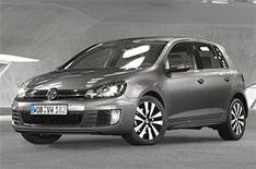 VW Golf GTD launched