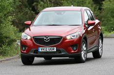 Our cars: Mazda CX-5 farewell