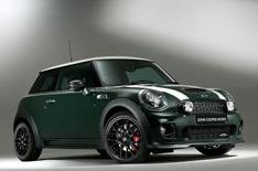 Mini reveals 50th birthday editions