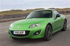 New Mazda Black special editions