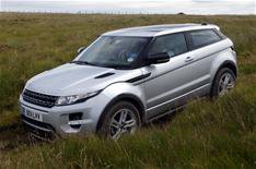 Hefty premium for Evoque queue-jumpers