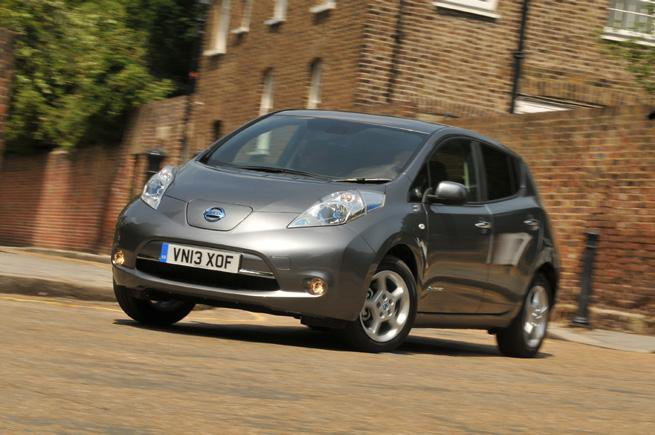 Government 5000 Plug-in Grant extended to February 2016