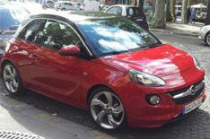 Vauxhall Adam prices revealed