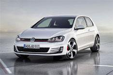 More hot Volkswagen models on the way