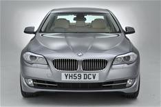 BMW 5 Series  come to exclusive preview
