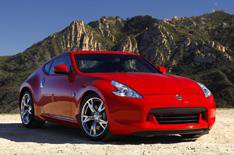 Nissan announces pricing for 370Z
