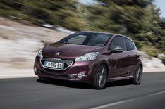 2013 Peugeot 208 XY review
