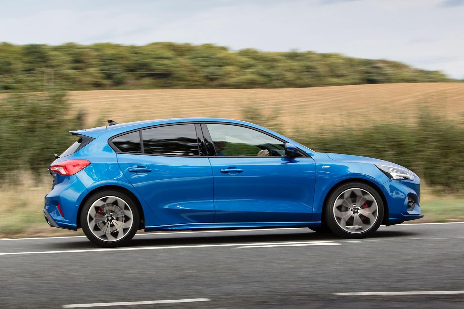 2018 Ford Focus 1.5 TDCI EcoBlue - verdict