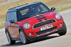 Mini to recall 235,000 cars
