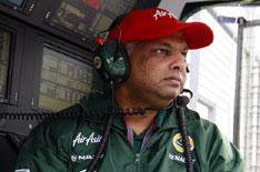 Team Lotus F1 boss buys Caterham
