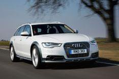 2012 Audi A6 Allroad review - updated