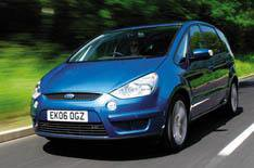 Common Ford S-Max problems