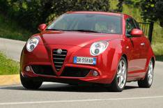 Hot Alfa Romeo Mito GTA coming