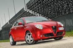 Alfa MiTo exclusive preview