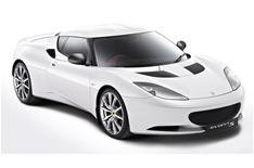 Lotus Evora S  more details revealed