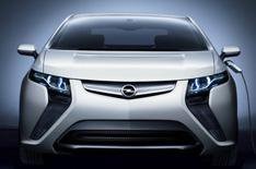 GM says Ampera will be built