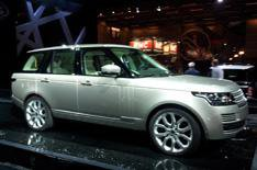 New Range Rover prices revealed