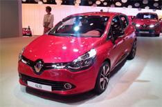 New Renault Clio unveiled