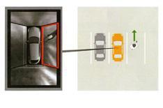 Nissan creates car safety zone