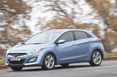 New Hyundai i30 review