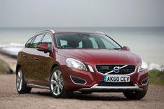 150mpg Volvo V60 is on the way
