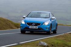 2013 Volvo V40 1.6 T3 R-Design review