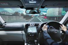 Sat-nav standards under scrutiny