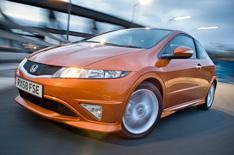 First drive: Honda Civic Type S 1.4 SE