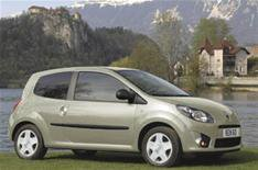 New Twingo battles Fiat 500