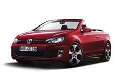 Geneva 2012: VW Golf GTI Cabriolet