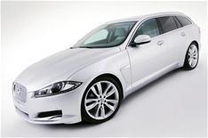Jaguar announces 1100 UK jobs