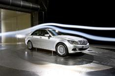 Mercedes launches eco drive