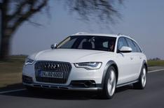 2012 Audi A6 Allroad review