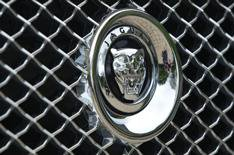 Baby Jaguar 'would stay in UK'