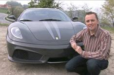 What Car? TV: Ferrari 430 Scuderia