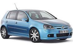 VW Golf hybrid a reality