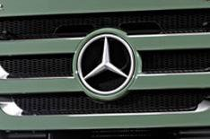 Mercedes in price-fixing allegations