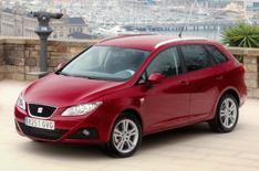 Seat Ibiza ST prices revealed