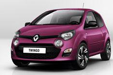 New Renault Twingo revealed