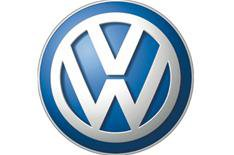 Volkswagen is world's biggest car maker